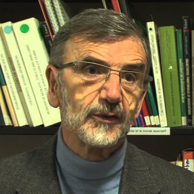 Francis Calcoen
