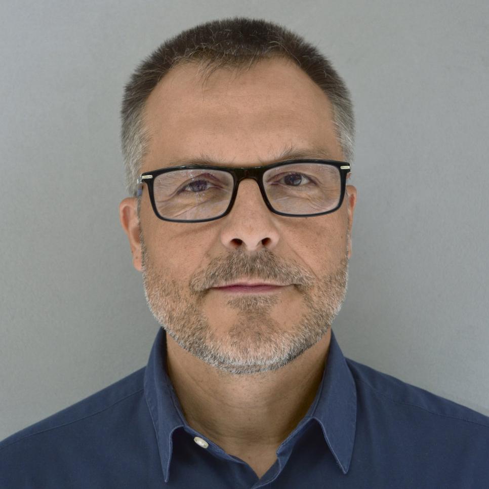 Stéphane Landreau