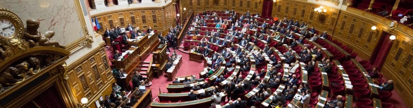 """""""Réserve parlementaire : les associations ne doivent pas payer le prix de la réforme"""" / Ressources Solidaires"""