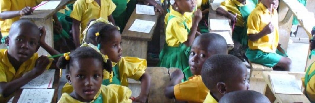 Coordination-Sud: Solidarité Laïque poursuit son action au côté du peuple haïtien