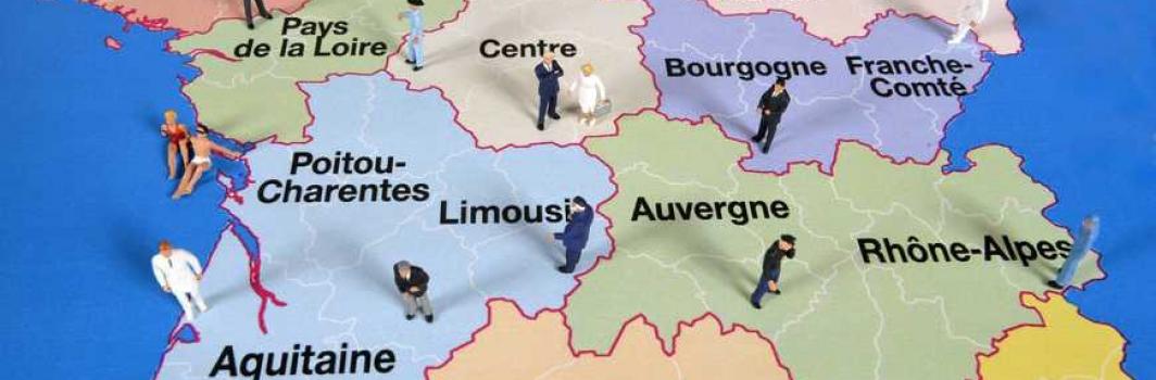 Mise en place des exécutifs régionaux : quelle place pour la vie associative ?