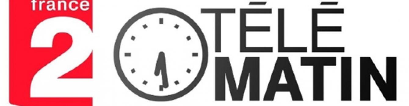 «Emploi – Demain : Deux cents missions de service civique» / France 2 – Télé Matin