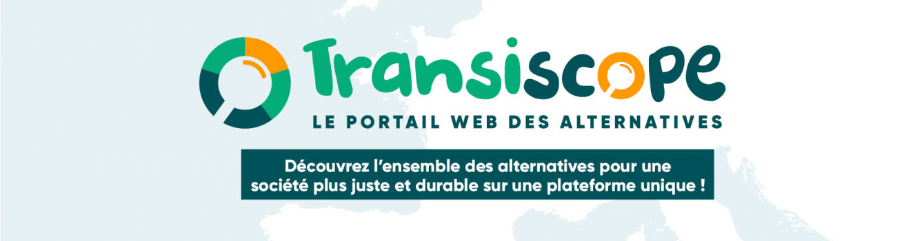 TRANSISCOPE : LE PORTAIL WEB DES ALTERNATIVES