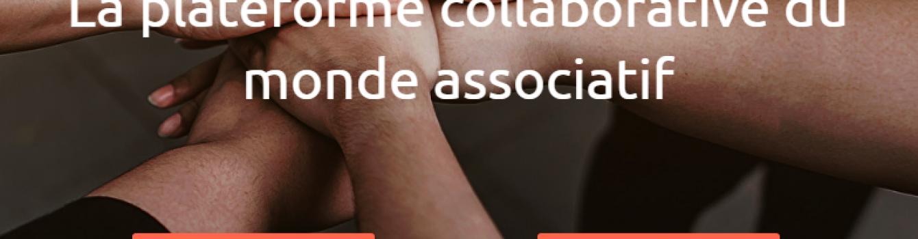 OpenAsso : la nouvelle plateforme collaborative au service du monde associatif