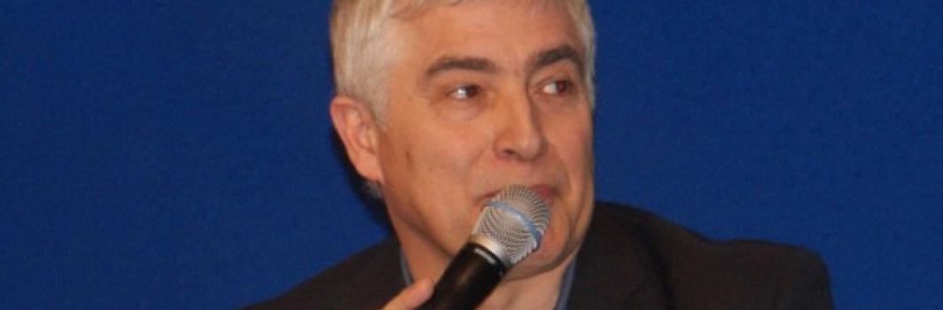Bruno Coste (Directeur URIOPSS Ile-de-France)