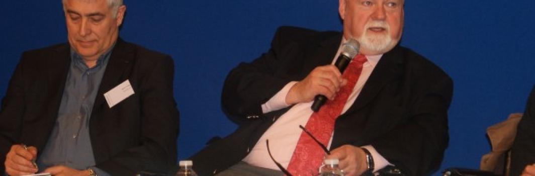 """Michel Dinet: """"Donner le pouvoir d'agir aux citoyens"""""""
