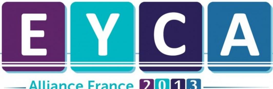 EYCA 2013 : l'année européenne des citoyens