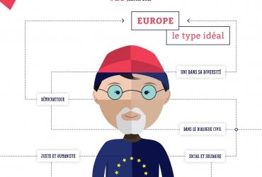 Europe, le type idéal