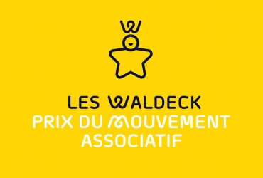 FNAF 2018 : Lancement des WALDECK, Prix du Mouvement associatif