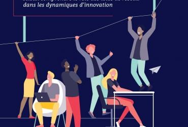 Les réseaux en tête : restitution du parcours Innovation