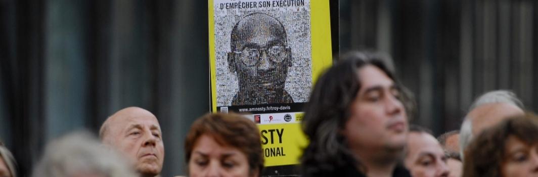 Exécution de Troy Davis