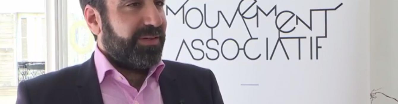 """Interview de Philippe Jahshan dans """"Politique Matin"""" / LCP"""