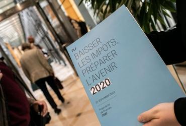 PLF 2020 : nos propositions pour la vie associative