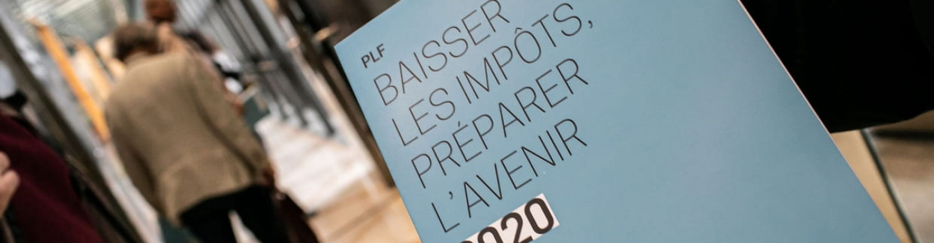 PLF 2020 : nos propositions pour la vie associative