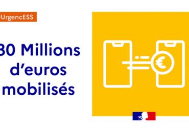 UrgencEss : 30 millions pour les associations et petites structures de l'ESS