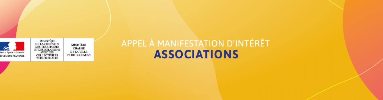 Le commissariat général à l'égalité des territoires lance un appel à manifestation d'intérêt – Associations