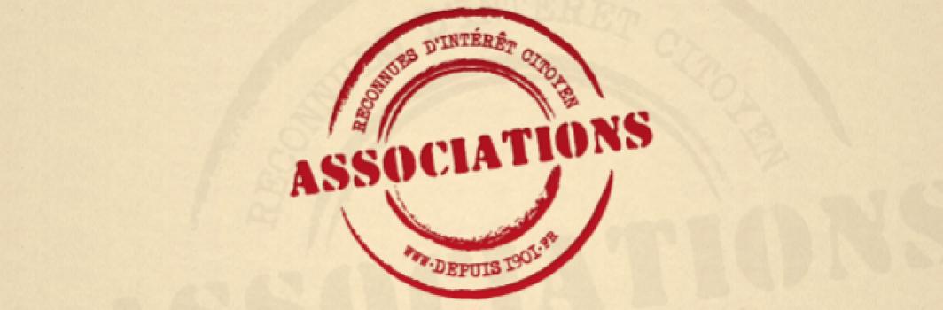 22 janvier : les associations au coeur de l'actualité