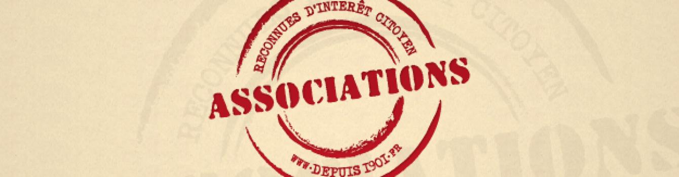 Tribune «Associations, présumées coupables ?»