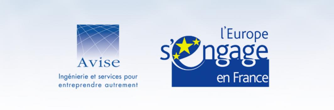 """Formation: """"Comment faire cofinancer son projet par le Fonds social européen?"""""""