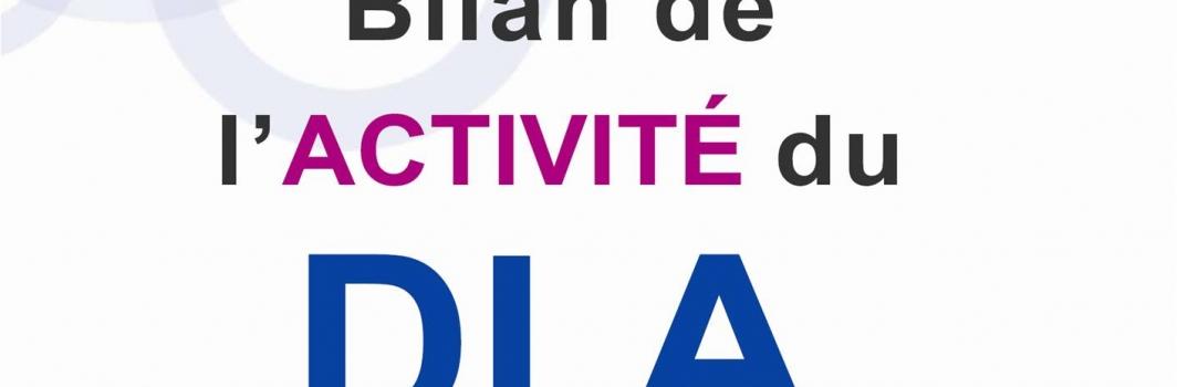 De plus en plus en de collectivités soutiennent le DLA