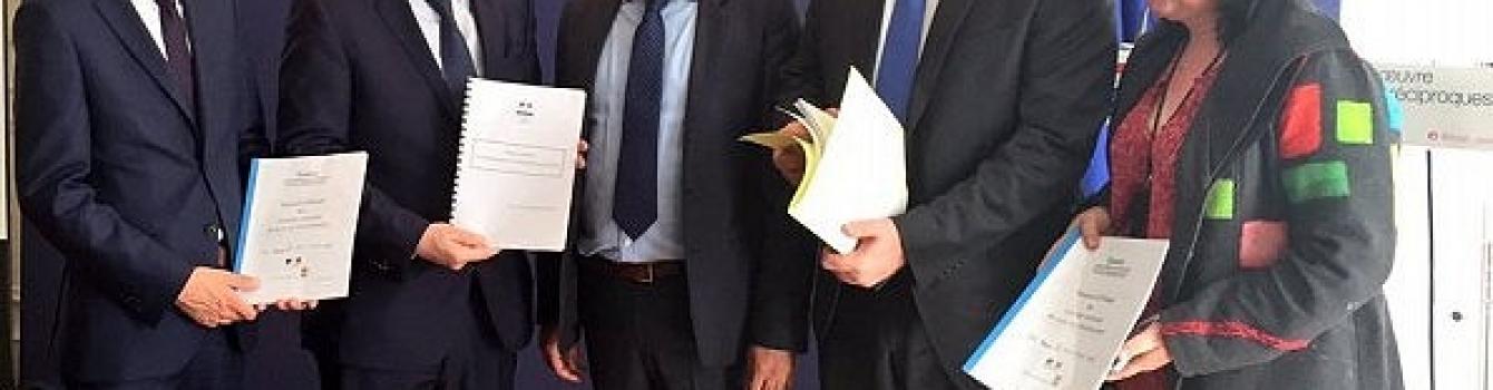 Charte des engagements réciproques : le Comité de suivi et d'évaluation remet son rapport triennal