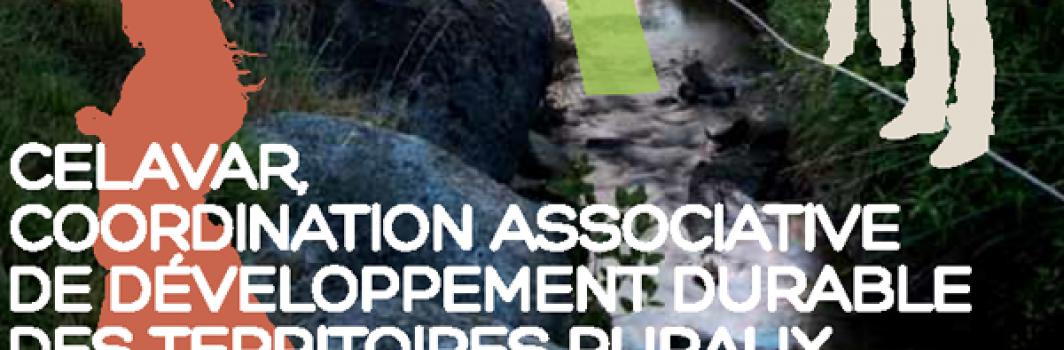 Celavar : rôle et valeur ajoutée des têtes de réseaux associatives pour le développement rural