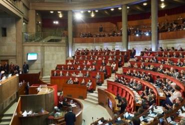 CONVENTION CITOYENNE :  repenser le cadre d'exercice de la démocratie