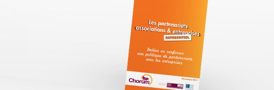 Partenariat associations & entreprises: Chorum guide les associations pour un partenariat gagnant-gagnant