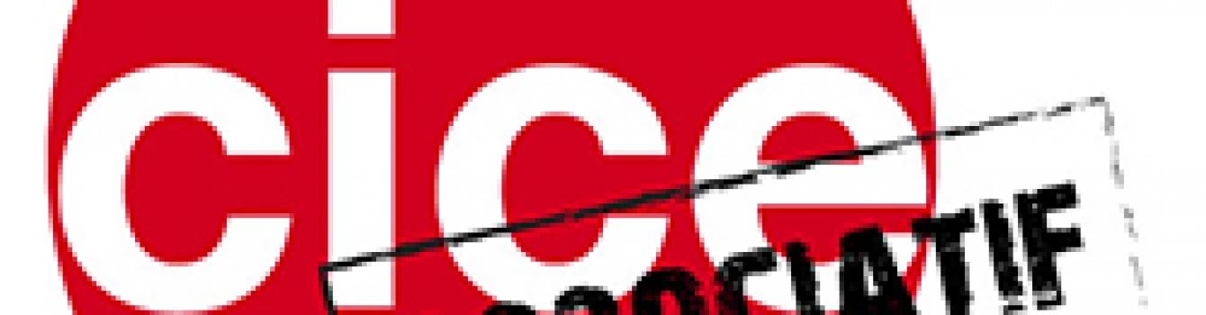 Communiqué du Mouvement associatif : Modifier le CICE pour qu'il ne nuise pas aux associations