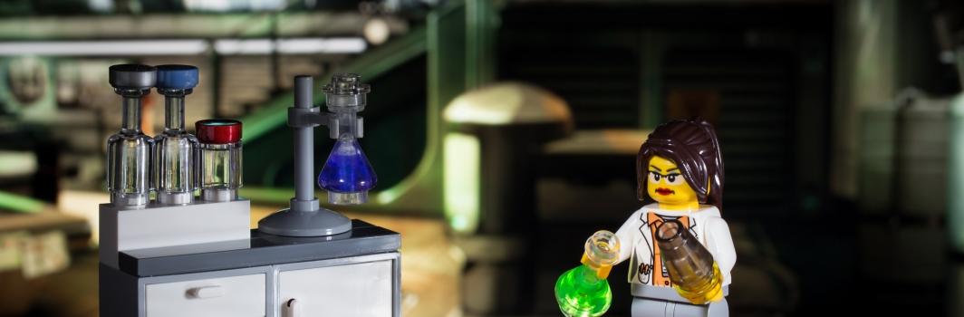 La recherche scientifique pour stimuler les innovations