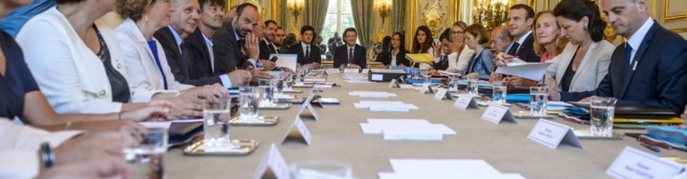 Contrats aidés: Le Mouvement associatif réagit aux dernières annonces du Gouvernement