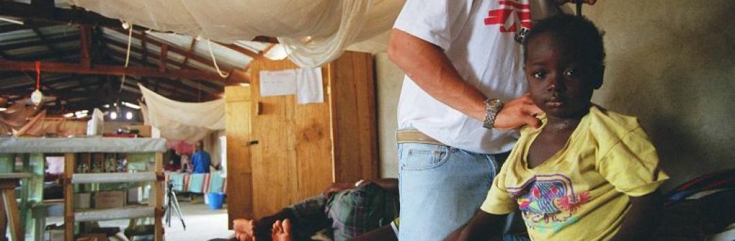 Enquête sur les ressources humaines dans les ONG de solidarité internationale