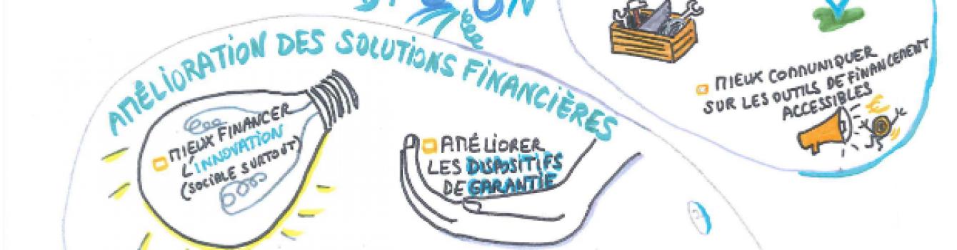 ESS France – Financement et fiscalité des entreprises de l'ESS