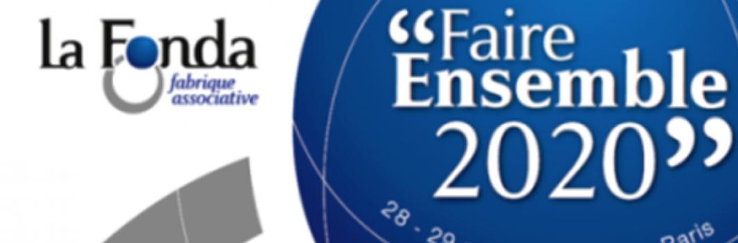 La Fonda – Faire ensemble 2020 en images