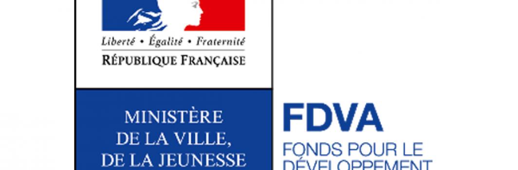 Lancement de l'appel à projets FDVA