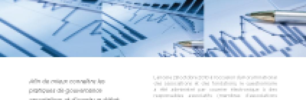 Gouvernance des associations: synthèse des résultats de l'enquête quantitative CPCA / CNAM