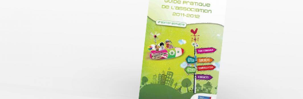Le Guide pratique de l'association 2011-2012 est paru!