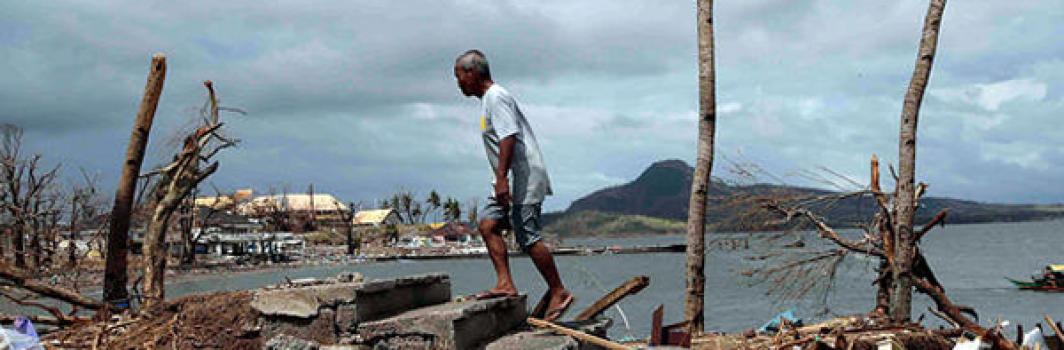 Coordination Sud : l'aide d'urgence mobilisée pour les Philippines