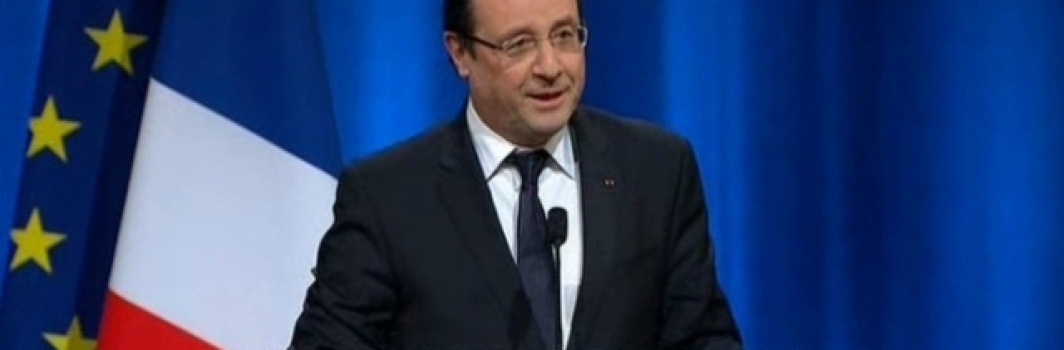 Au Congrès de l'Uniopss, François Hollande salue le modèle associatif