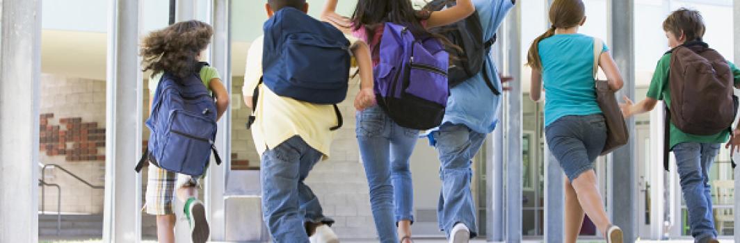 Réforme des rythmes scolaires : l'UNAF attentive à sa mise en place