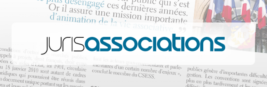 Les associations à la loupe !