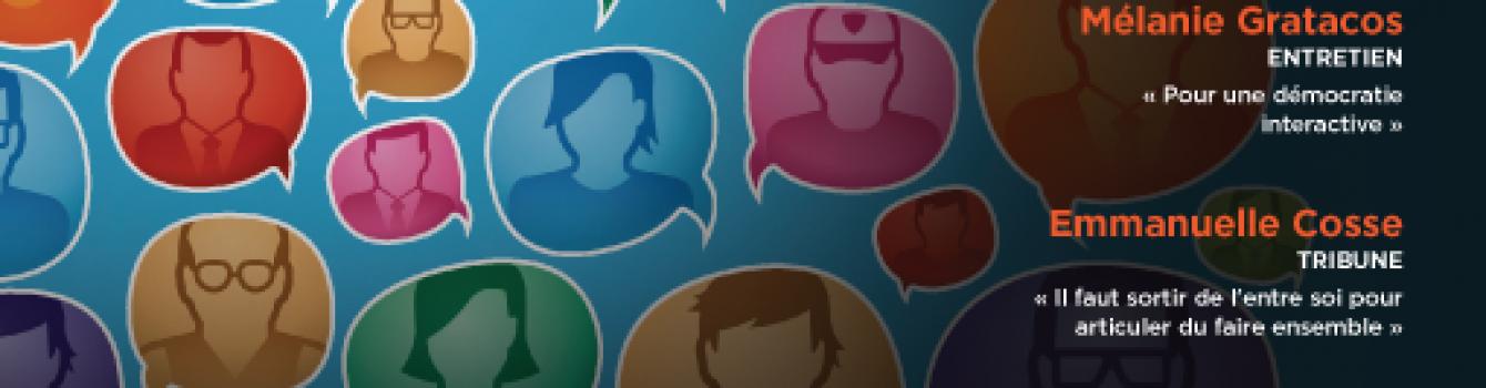 [N°18] : Dialogue civil: les corps intermédiaires, les associations et la démocratie