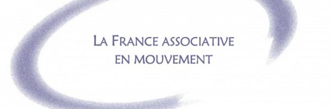 """Recherche et solidarités : """" La France associative en mouvement"""""""