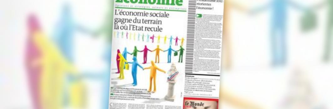 Présidentielle 2012: réorientez l'économie !