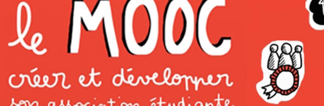 """""""Créer et développer son asso étudiante"""" : le MOOC d'Animafac et du CNOUS"""