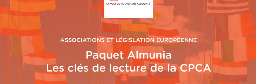 Paquet Almunia : les clés de lecture du Mouvement associatif