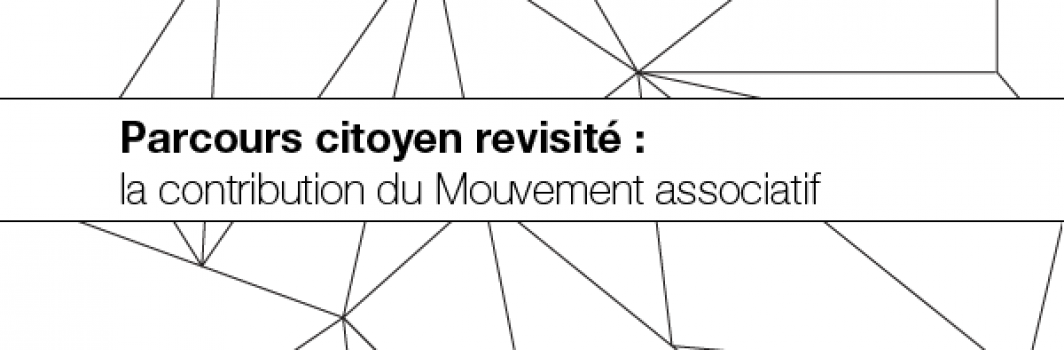Réflexions sur l'engagement : les dernières contributions du Mouvement associatif