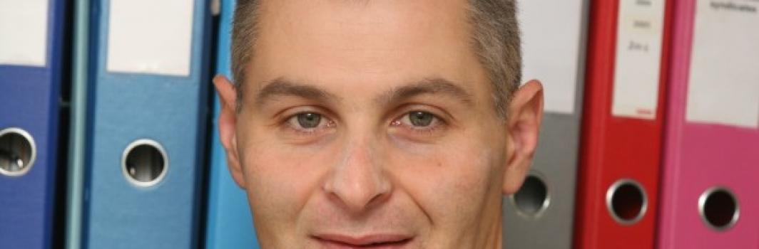 """Sébastien Darrigrand : """" Les associations doivent développer une réflexion sur le renouvellement de leur main-d'œuvre, la gestion des âges et des parcours professionnels"""""""