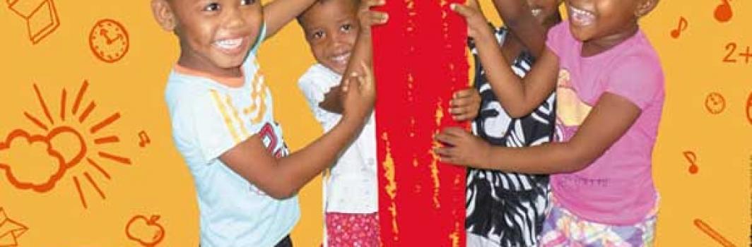 Rentrée solidaire avec Mayotte