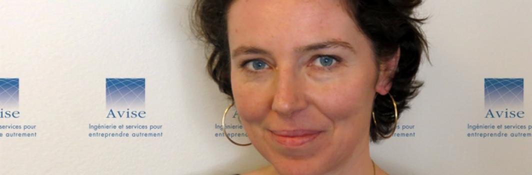 """Sandrine Aboubadra: """"Apporter des inflexions au DLA, plutôt que le transformer en profondeur"""""""